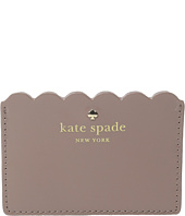 Kate Spade New York - Lily Avenue Patent Card Holder