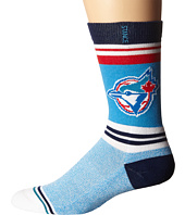 Stance - Ok Blue Jays