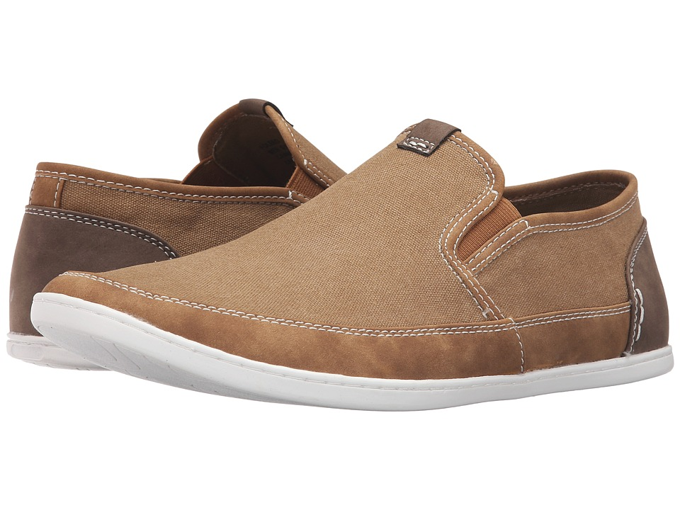 Steve Madden - Foleeo (Tan) Men
