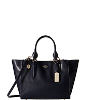 COACH - Smooth Leather Crosby Carryall