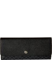 COACH - Signature Soft Wallet