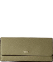 COACH - Legacy Saffiano Leather Soft Wallet