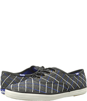 Keds - Champion Windowpane Plaid
