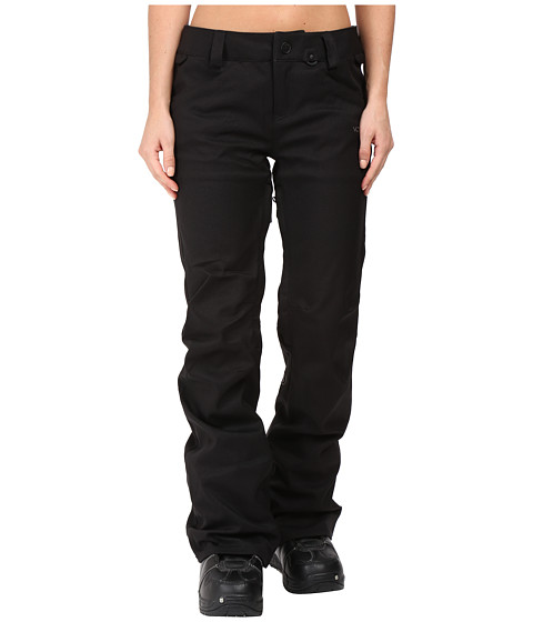 Volcom Snow Species Stretch Pants - Black