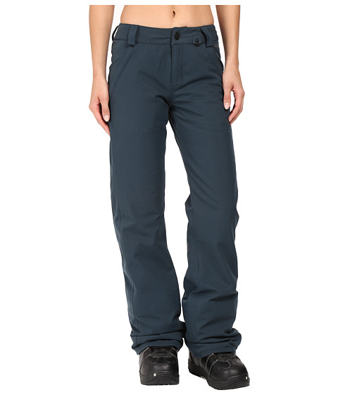 Volcom Snow Frochickie Insulated Pants - Dark Navy