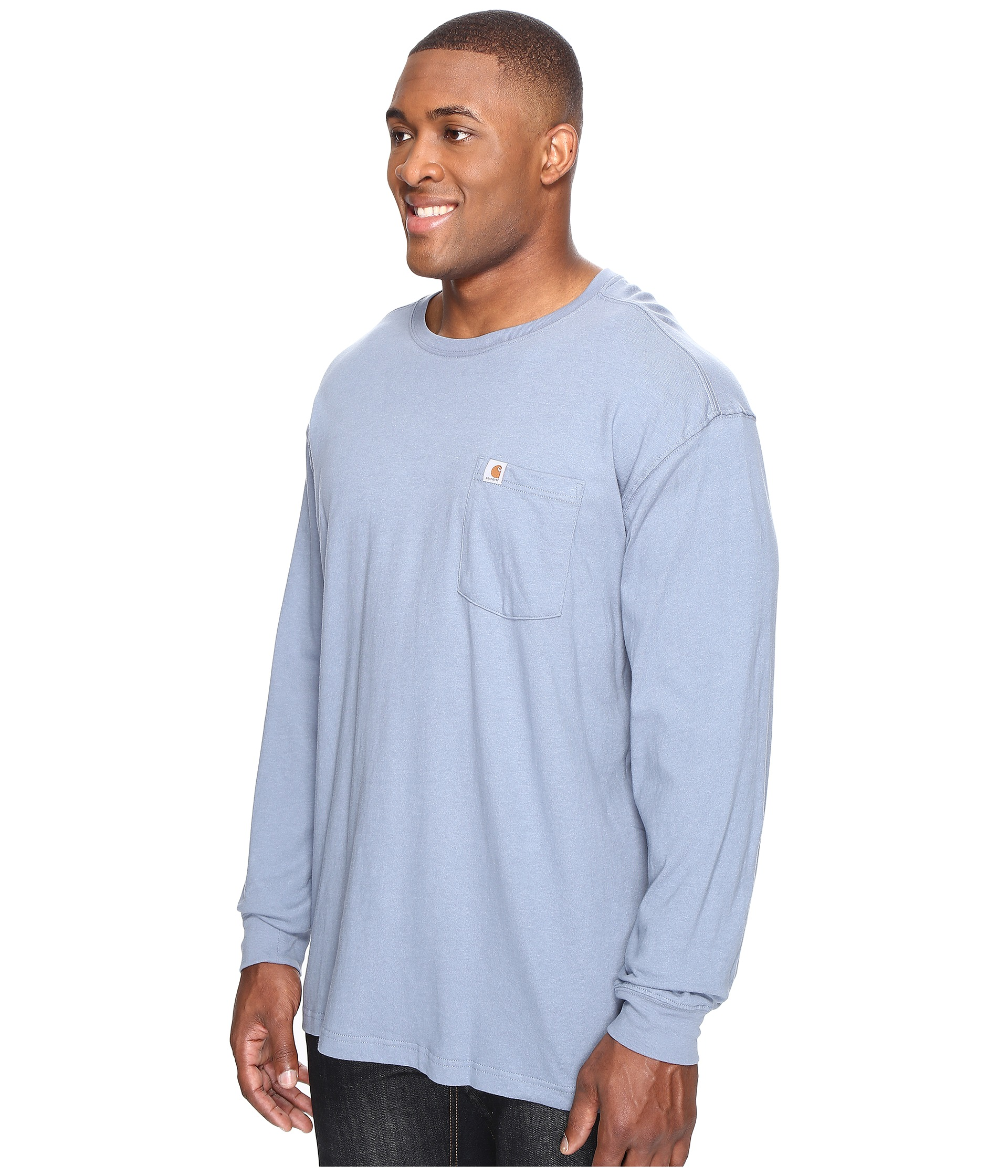 Carhartt big tall maddock graphic carhartt 39 s best friend for Big and tall quick dry shirts