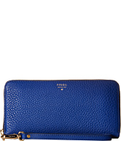 Fossil - Sydney Large Zip Clutch
