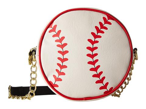 Luv Betsey Batter Baseball Kitch