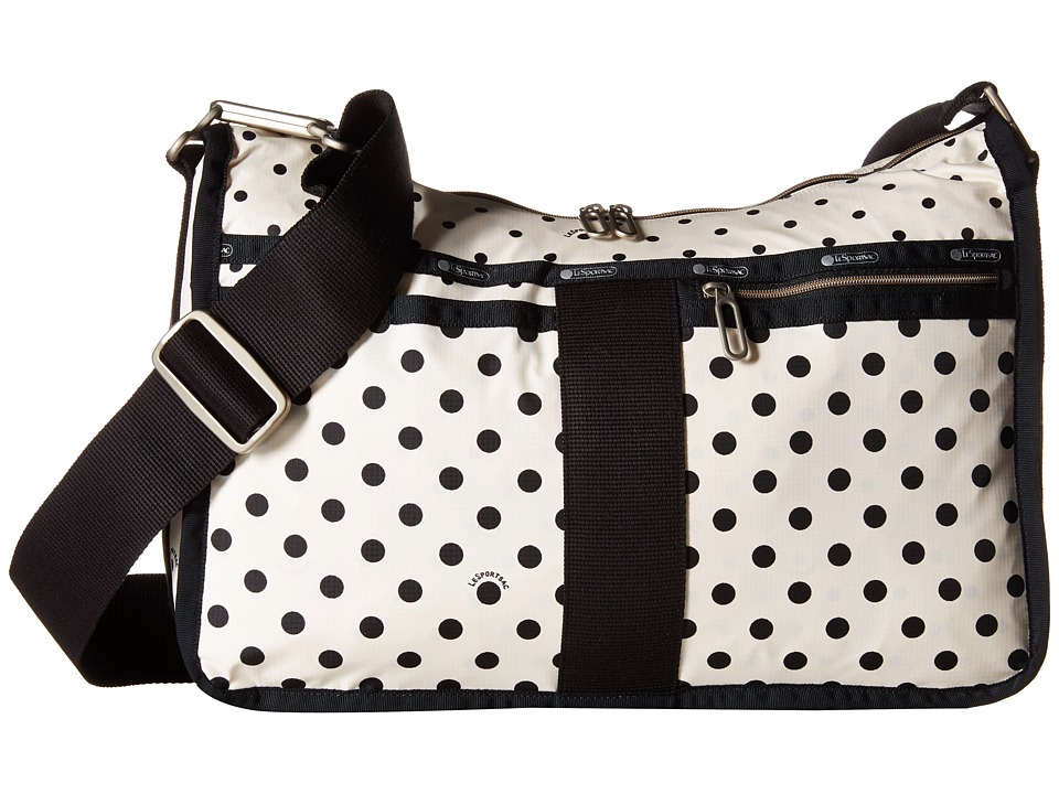 LeSportsac - Everyday Bag (Sun Multi Cream) Handbags