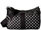 LeSportsac Everyday Bag (Sun Multi Black)