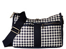 LeSportsac Everyday Bag (Gingham Classic Navy)