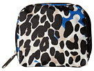 LeSportsac SQ Essential Cosmetic Case (Animal Dots)