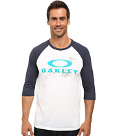 Oakley - 50/50 Ellipse Raglan