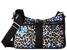 LeSportsac Everyday Bag (Animal Dots)