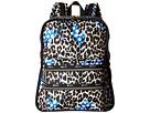 LeSportsac Functional Backpack (Animal Dots)