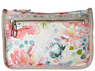 LeSportsac Everyday Cosmetic Case (Waterlily Garden)