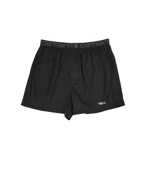 Carhartt Base Force Extremes Lightweight Boxer - Black