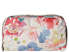 LeSportsac Essential Cosmetic Case (Waterlily Garden)