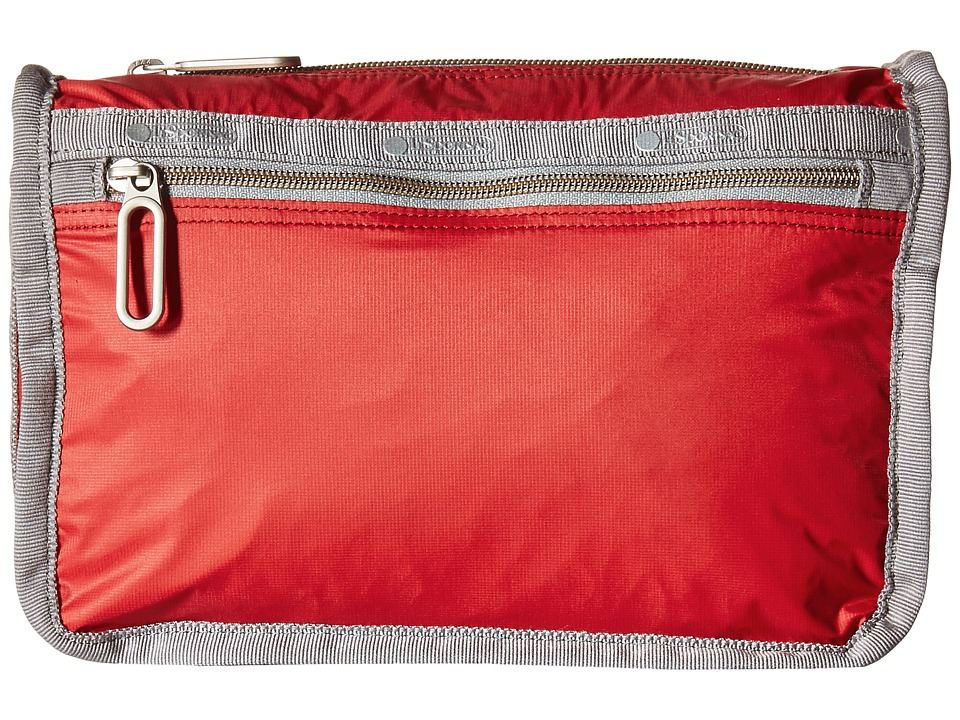 LeSportsac - Everyday Cosmetic Case (Classic Red) Cosmetic Case