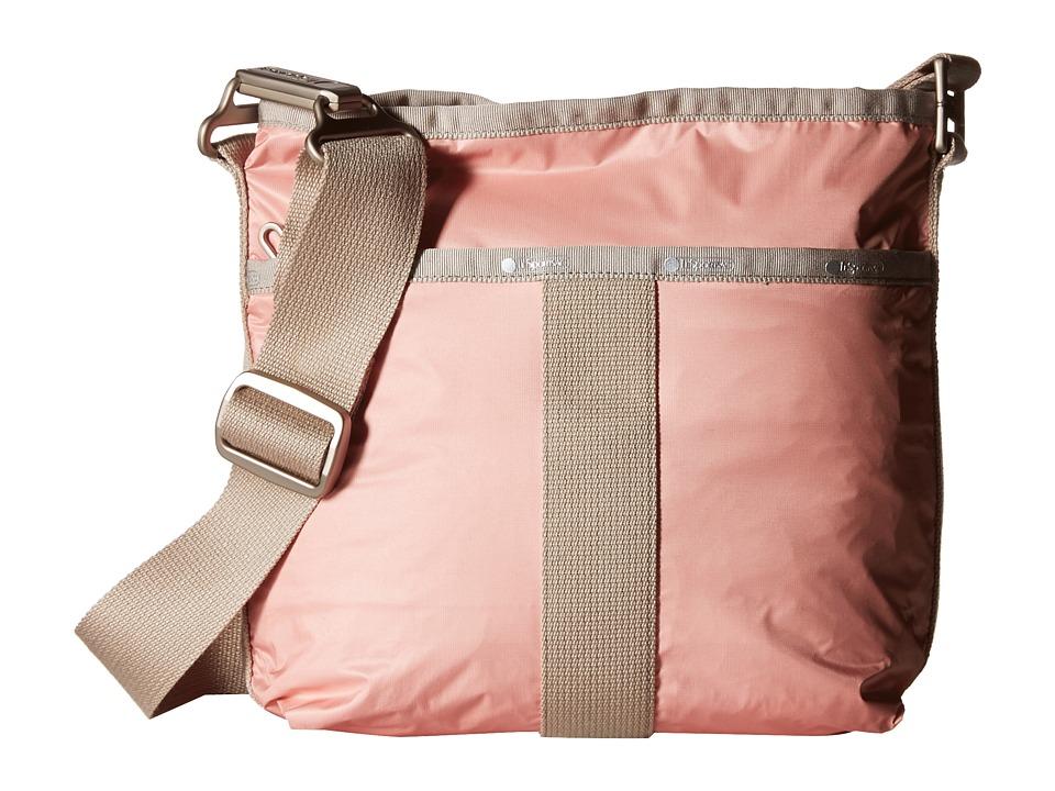 LeSportsac - Essential Crossbody (Cherry Blossom) Cross Body Handbags