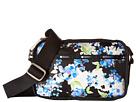 LeSportsac CR Camera Bag (Flower Cluster)