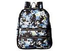 LeSportsac Functional Backpack (Flower Cluster)