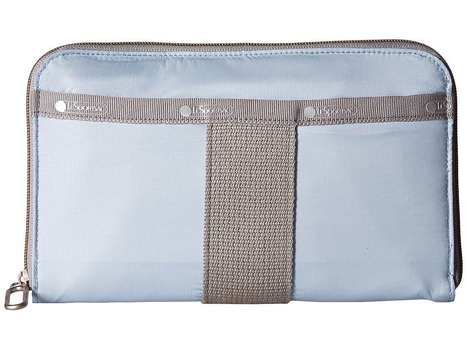 LeSportsac - Everyday Wallet (Rain Dance) Wallet Handbags