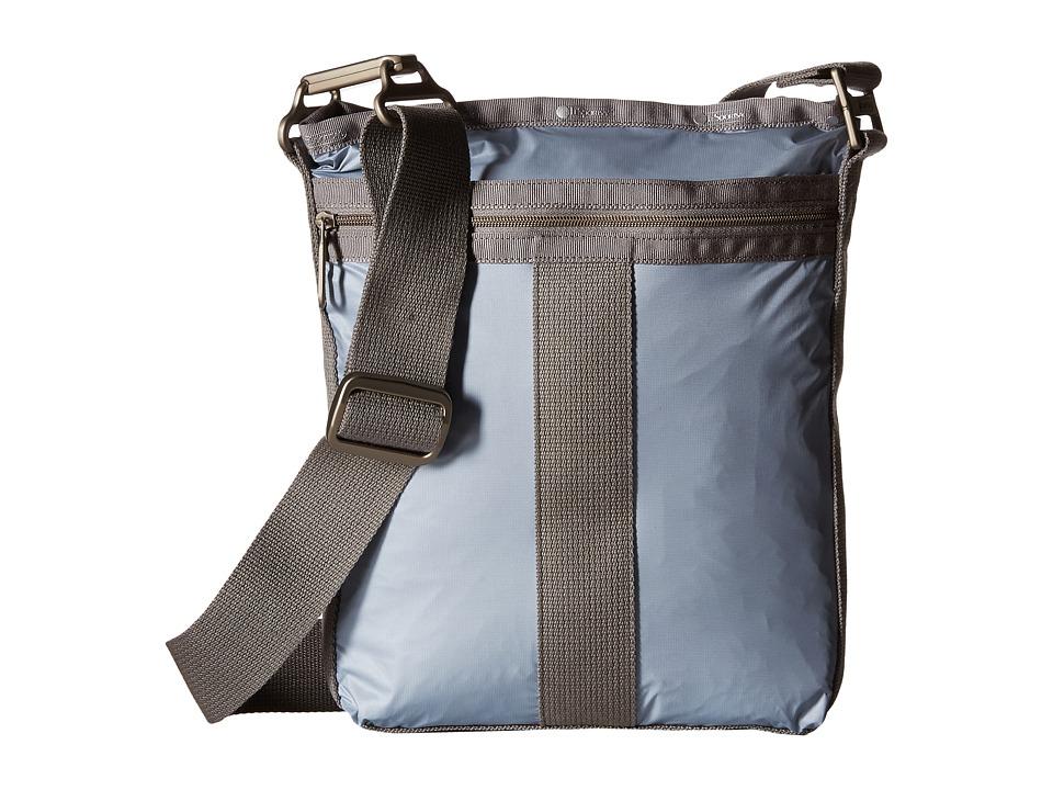 LeSportsac - City Crossbody (Rain Dance) Cross Body Handbags