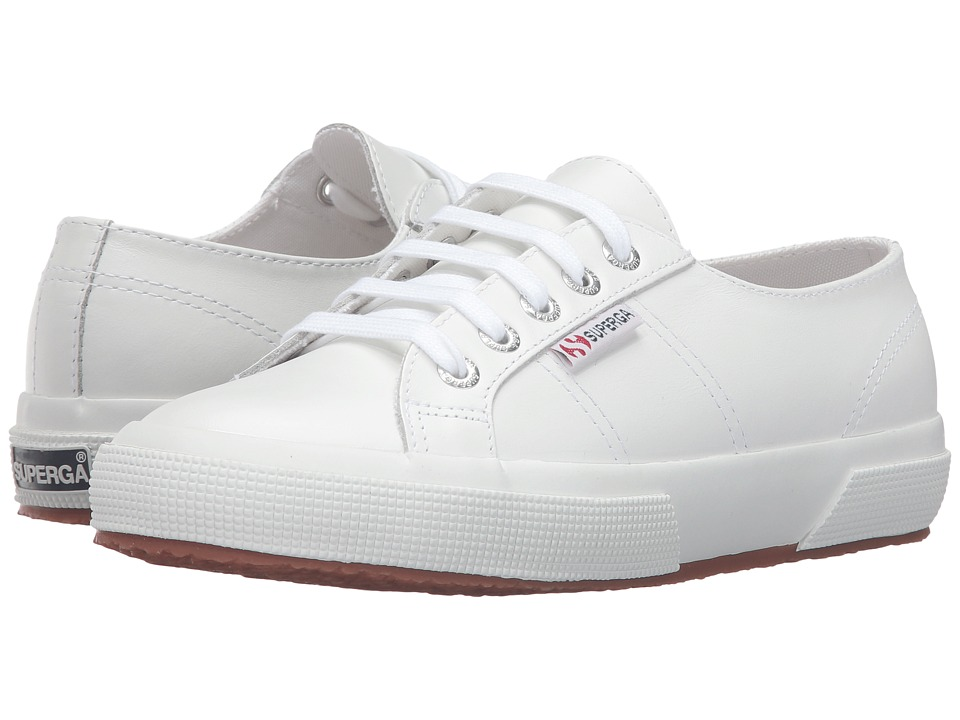 Superga - 2750 FGLU (White) Women