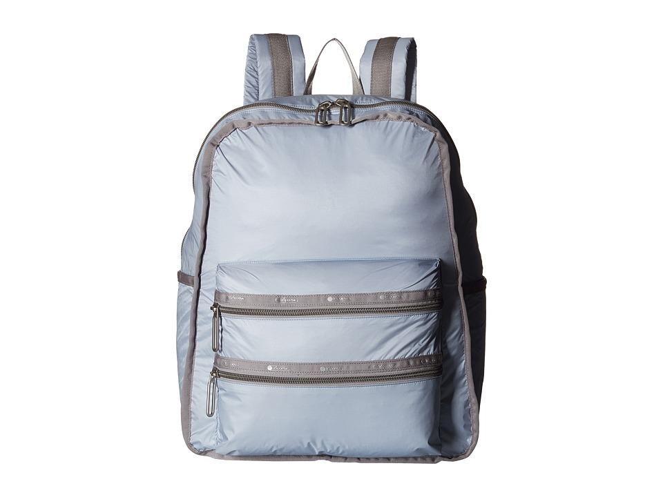LeSportsac - Functional Backpack (Rain Dance) Backpack Bags