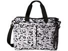 LeSportsac Ryan Baby Bag (Mickey Loves Minnie)
