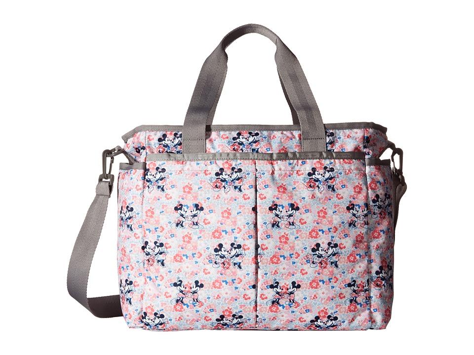 LeSportsac Ryan Baby Bag Spring Fling Diaper Bags