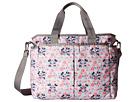 LeSportsac Ryan Baby Bag (Spring Fling)