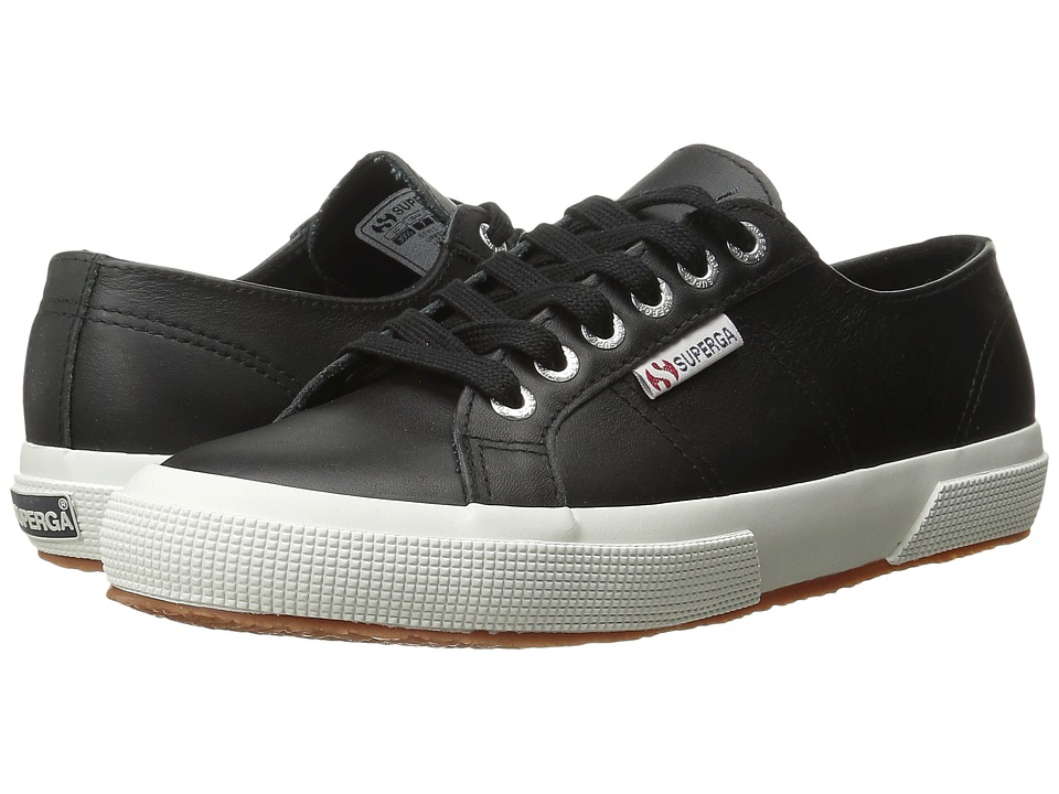 Superga - 2750 FGLU (Black) Women