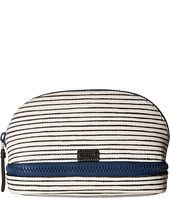 Fossil - Double Zip Cosmetic Case