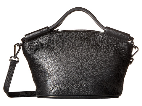 ECCO SP 2 Small Doctors Bag - Black