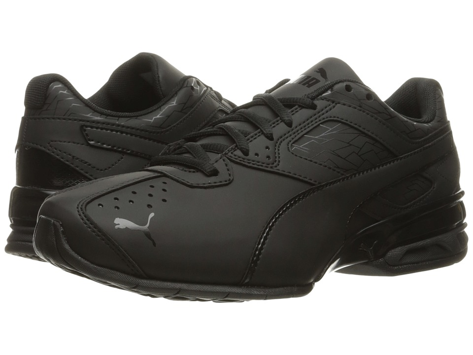 PUMA - Tazon 6 Fracture FM (PUMA Black) Mens Shoes
