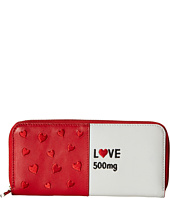 Alice + Olivia - Love Pill Long Wallet