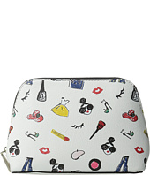 Alice + Olivia - Stacey Print Cosmetic Pouch
