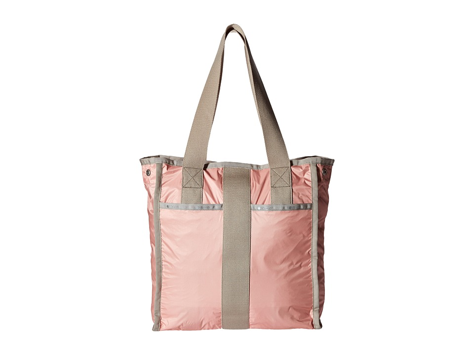 LeSportsac Luggage City Tote Cherry Blossom Tote Handbags