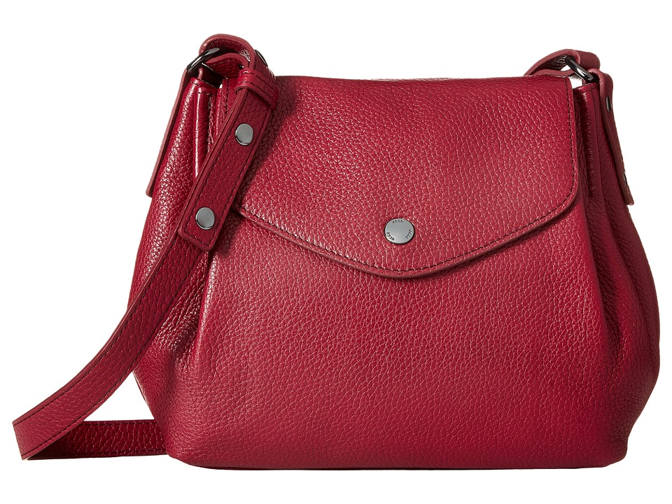 ECCO - Nanjing 2 Crossbody (Shiraz) Cross Body Handbags