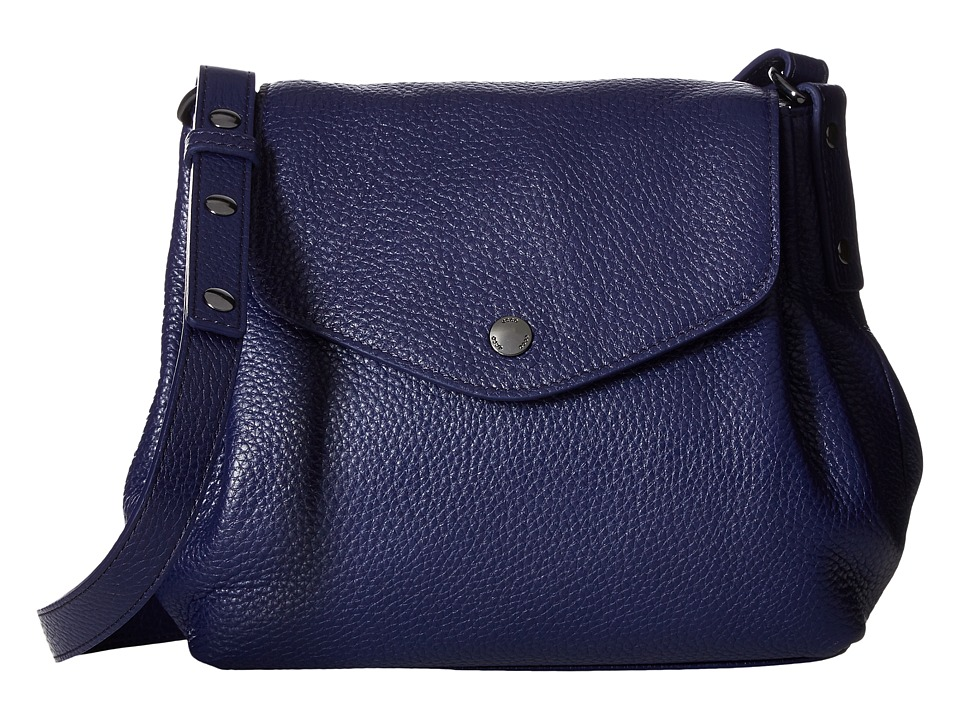 ECCO - Nanjing 2 Crossbody (Deep Cobalt) Cross Body Handbags