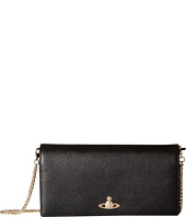 Vivienne Westwood - Opio Saffiano Wallet