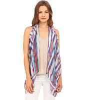 Calvin Klein - Desert Stripe Convertible Scarf Vest