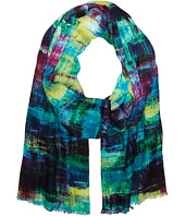 Calvin Klein - Painted Stroke Scarf