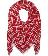 Calvin Klein - Square Blanket