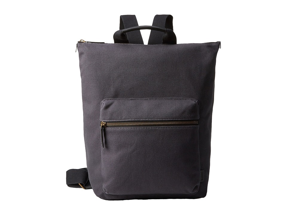 ECCO - Eday 3.0 Eastpack (Dark Shadow) Backpack Bags