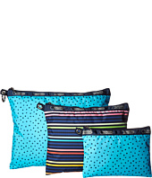 LeSportsac Luggage - 3 Piece Travel Set