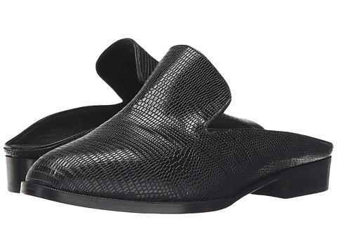 Robert Clergerie Alicio - Black Teju Print Leather