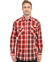 Pendleton - Long-Sleeve Frontier Shirt